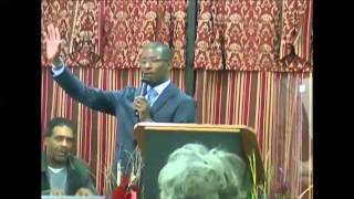 NEFM Good Friday Service 04-18-14