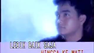 Bukan Aku yang Kau Cinta by Poppy Mercury - Karaoke