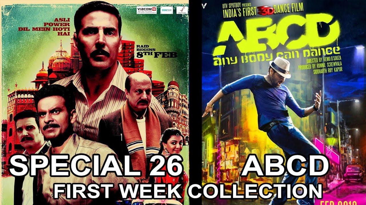Abcd Hindi Movies