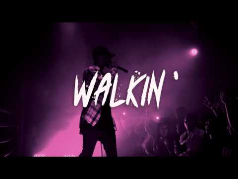 Bryson Tiller Type Beat - Walking
