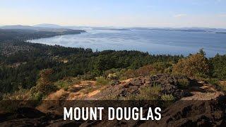 Douglas park lookout