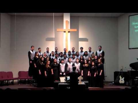 Corn Bible Academy 2016 -Forever - We Sing Hallelujah (Soloist: Madeline Mann)