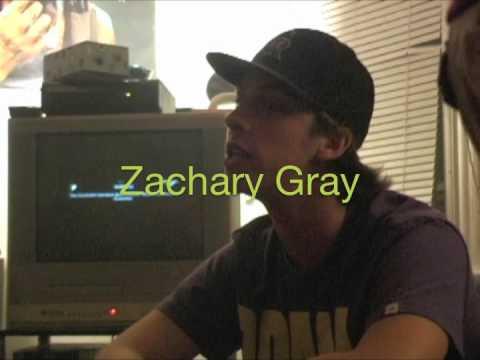Zachary Gray
