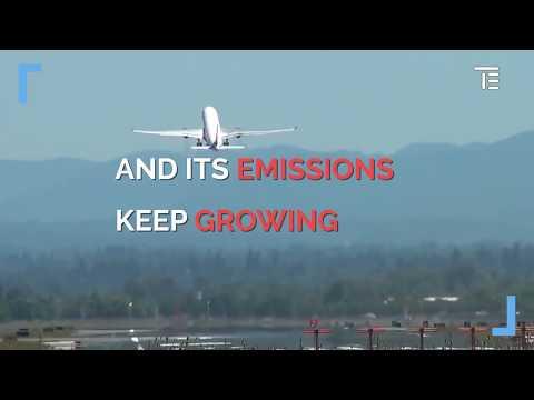 Aviation biofuels: a dangerous distraction