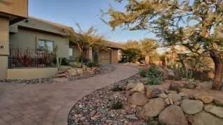 Single Family - Detached, Contemporary,Territorial/Santa Fe - Carefree, AZ