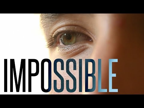 IMPOSSIBLE – A Motivational Short Film