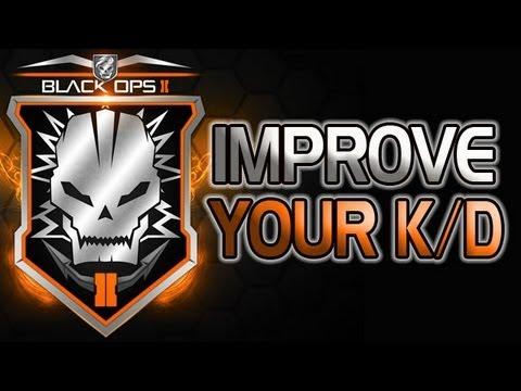 black ops 2 tips to improve your kill death ratio kd kdr. Black Bedroom Furniture Sets. Home Design Ideas