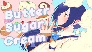 Butter Sugar Cream - Tomggg // covered by 長瀬有花