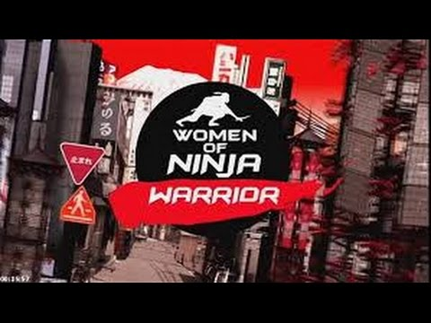 "Women of Ninja Warrior 7 Special ""Road to Mount Midoriyama"""