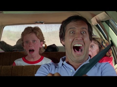 National Lampoon's Vacation - Fifty Yards | 1080p HD | ©1983 Warner Bros. Pictures