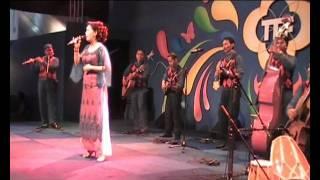 Tidurlah Intan - Tong2 Fair - den Haag 21 May 2010 - Tetty Supangat Mamiek Marsudi and OK Jawara