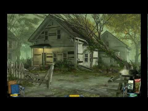 Mystery Case Files: Shadow Lake (Part 12): Grimes Quarry And Morphing Objects