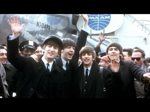 The Beatles on