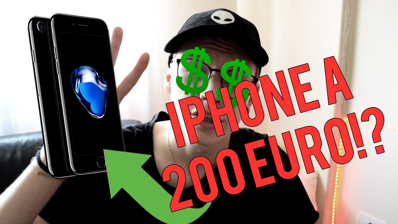 how to disable iphone come acquistare un iphone 7 a 200 1007