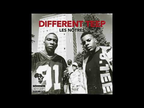 Youtube: DIFFERENT TEEP – Les nôtres
