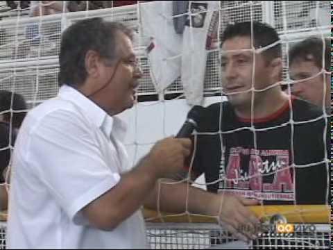 Jiu-Jitsu ao vivo - Entrevista Herman Gutierrez
