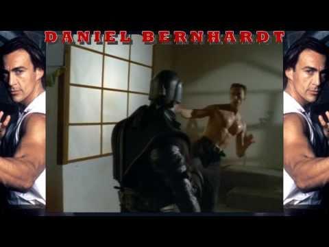 'Daniel Bernhardt'  Music Video Tribute