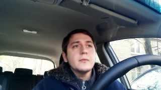 Как я пришел в такси - моя история из жизни (2 часть)