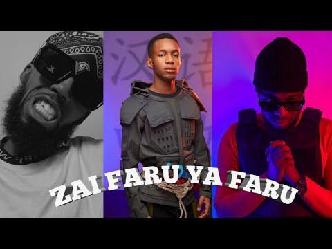 Download duk abinda zaifaru ya faru ft dj ab x feeizey x zayn africa