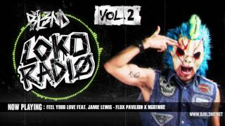 Repeat youtube video LOKO RADIO VOL.2 - DJ BL3ND