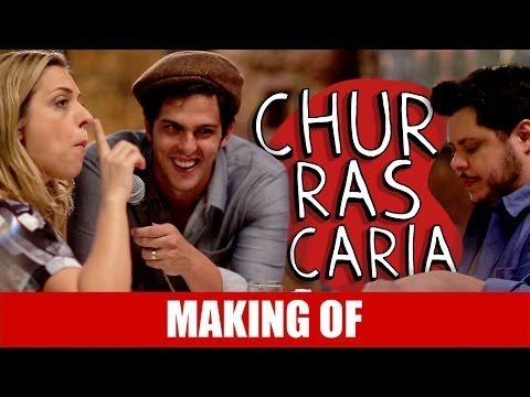 Making Of – Churrascaria