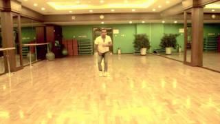 Alejandro (Nike) Solo-Salsa HD