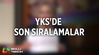 2018 YKS'de Son Sıralamalar Bu Videoda !