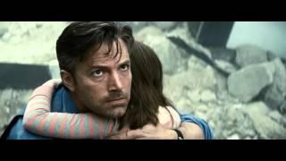 Бэтмен против Супермена. Трейлер