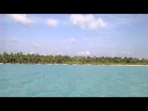 Exotic Lakshwdeep Island (Bangaram)