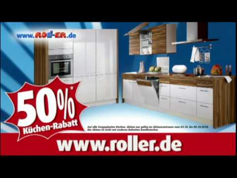 Roller Werbung - YouTube