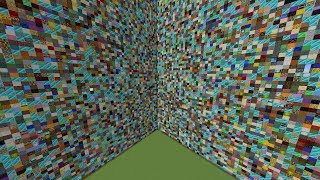 So I Trapped 100 Kids in a RANDOM Block Cube...
