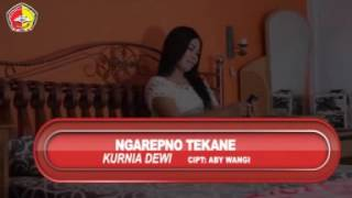 "Gambar cover Kurnia Dewi ""Ngarepno Tekane"" [Official]"