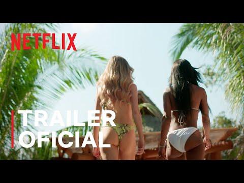 Brincando com Fogo   Temporada 1   Trailer oficial   Netflix