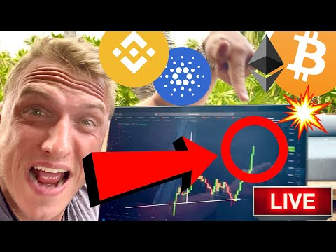 🛑PUMP EMERGENCY🛑 THE BRUTAL TRUTH ABOUT BITCOIN & ETHEREUM!!!!!!! [as I predicted..]