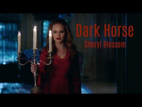 cheryl blossom | dark horse
