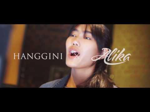 Alika feat Hanggini - Secret Love Song (cover)