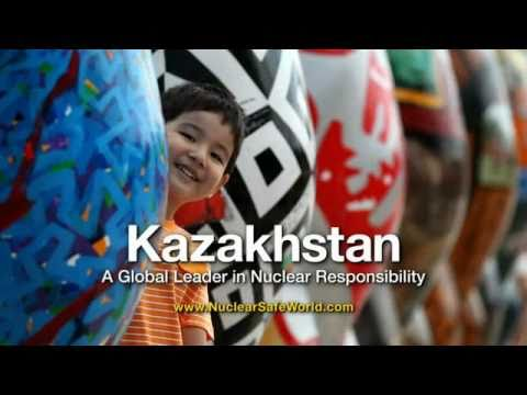 Kazakhstan Government 'Generations'
