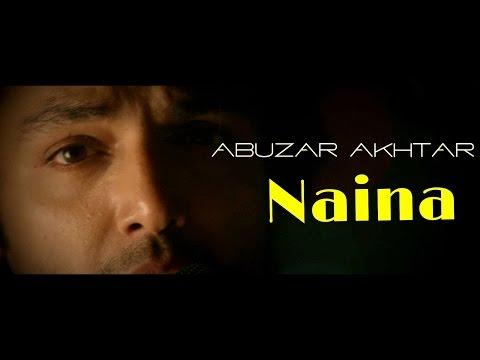 Naina (Dangal 2016) Unplugged Cover | Abuzar Akhtar
