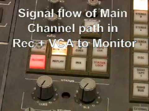 SSL mixer 2