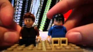 lego youtuber's #1 Rhettandlink