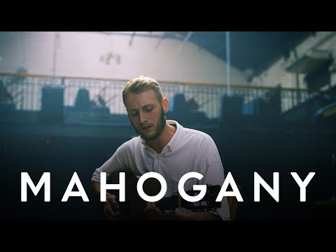 George Ogilvie - Foreign Hands | Mahogany Session