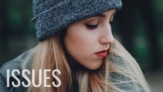 Julia Michaels - Issues - Cover by Xandra Garsem
