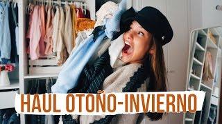 HAUL OTOÑO-INVIERNO || CARLA DI PINTO