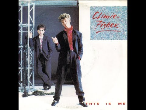 Climie Fisher    -    Rise To The Occasion  ( Sub Español )