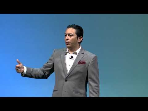 "INBOUND 2013 - Big Ideas - Brian Solis ""WTF: What's the F#!*&$ Of Business"""