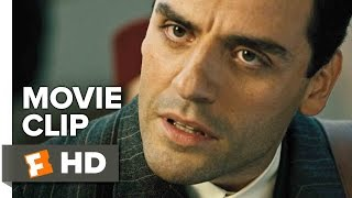 The Promise Movie Clip - Med Student Exemption (2017) | Movieclips Coming Soon