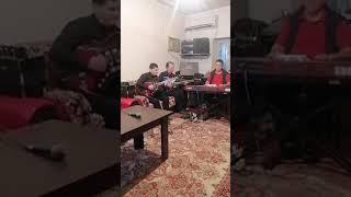 Mahmud / Ələkbər gitara.