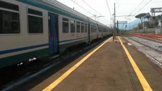 ローマ=フォルミア=ナポリ線 -...