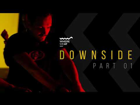 Downside / FUSE, Brussels / @ Where We At Festival 2017 (Part.1)