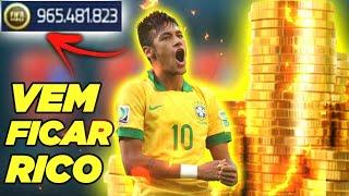 REVELEI A TRADE DOS MILHÕES - FIFA MOBILE 19